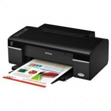Струйный принтер Epson Stylus Office T40W