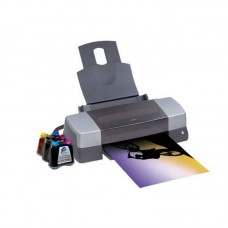 Струйный принтер Epson Stylus Photo 1290