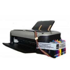 Струйный принтер Epson Stylus Photo 2100