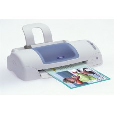 Струйный принтер Epson Stylus Photo 790