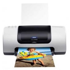 Струйный принтер Epson Stylus Photo 820