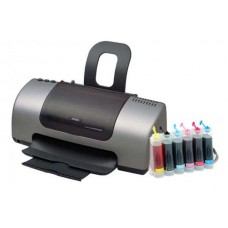 Струйный принтер Epson Stylus Photo 830