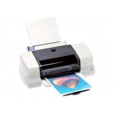 Струйный принтер Epson Stylus Photo 870