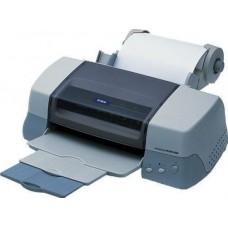 Струйный принтер Epson Stylus Photo 890