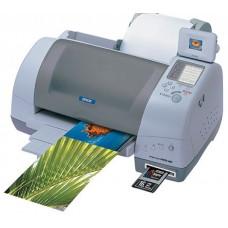 Струйный принтер Epson Stylus Photo 895