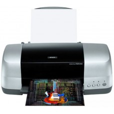 Струйный принтер Epson Stylus Photo 900
