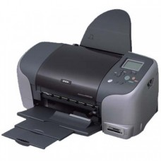 Струйный принтер Epson Stylus Photo 925