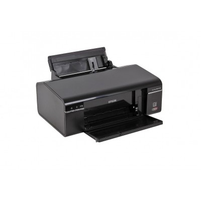 Струйный принтер Epson Stylus Photo P50