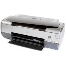 Струйный принтер Epson Stylus Photo R1800