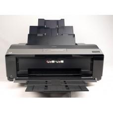 Струйный принтер Epson Stylus Photo R1900