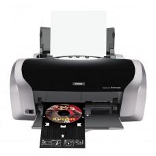 Струйный принтер Epson Stylus Photo R200
