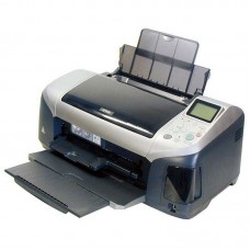 Струйный принтер Epson Stylus Photo R300
