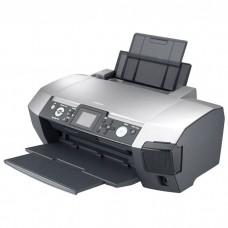 Струйный принтер Epson Stylus Photo R340