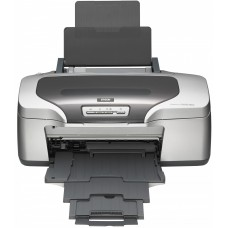 Струйный принтер Epson Stylus Photo R800