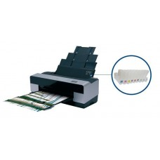Струйный широкоформатный принтер Epson Stylus Pro 3800