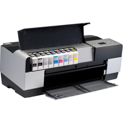 Струйный широкоформатный принтер Epson Stylus Pro 3880