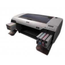 Струйный широкоформатный принтер Epson Stylus Pro 4000