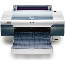 Струйный широкоформатный принтер Epson Stylus Pro 4880