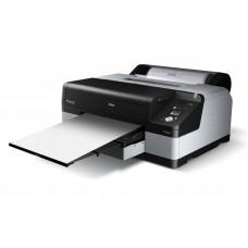 Струйный широкоформатный принтер Epson Stylus Pro 4900