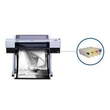 Струйный широкоформатный принтер Epson Stylus Pro 7450