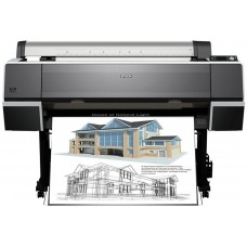 Струйный широкоформатный принтер Epson Stylus Pro 7700