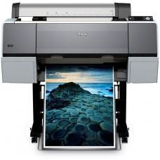 Струйный широкоформатный принтер Epson Stylus Pro 7890