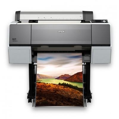 Струйный широкоформатный принтер Epson Stylus Pro 7900
