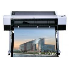 Струйный широкоформатный принтер Epson Stylus Pro 9450