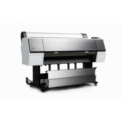 Струйный широкоформатный принтер Epson Stylus Pro 9890