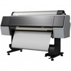Струйный широкоформатный принтер Epson Stylus Pro 9900