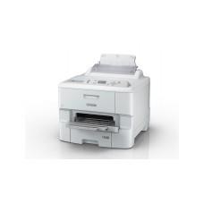 Струйный принтер Epson WorkForce Pro WF-6090DW
