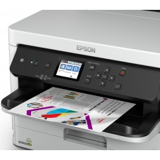 Струйный принтер Epson WorkForce Pro WF-C5290DW