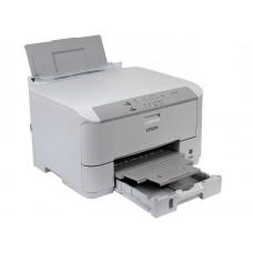 Струйный принтер Epson WorkForce Pro WP4015DN
