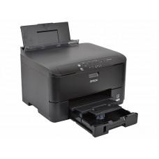 Струйный принтер Epson WorkForce Pro WP4025DW
