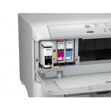 Струйный принтер Epson WorkForce Pro WP4095DN