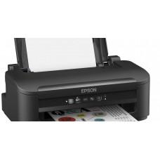 Струйный принтер Epson WorkForce WF-2010W