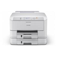 Струйный принтер Epson WorkForce Pro WF-M5190DW