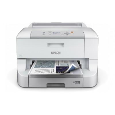 Струйный принтер Epson WorkForce Pro WF-8090DWF