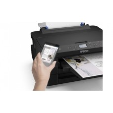 Принтер Epson WorkForce WF-7210DTW