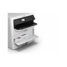 Принтер Epson WorkForce Pro WF-C529RDW + extra tray