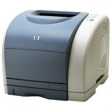 Принтер HP Color LaserJet 2500n