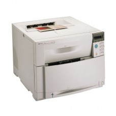 Принтер HP Color LaserJet 4550n