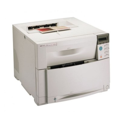 Принтер HP Color LaserJet 4550n