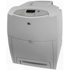 Принтер HP Color LaserJet 4600dtn