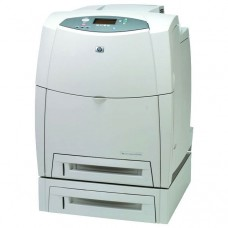 Принтер HP Color LaserJet 4650dtn