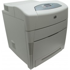 Принтер HP Color LaserJet 5550n