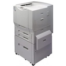 Принтер HP Color LaserJet 8500