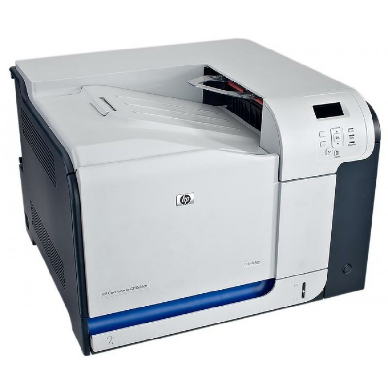 DRIVERS HP COLOUR LASERJET CP3525DN PRINTER
