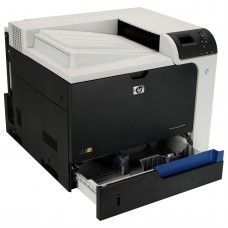 Принтер HP Color LaserJet CP4525n