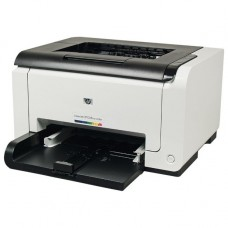 Принтер HP Color LaserJet Pro CP1025nw
